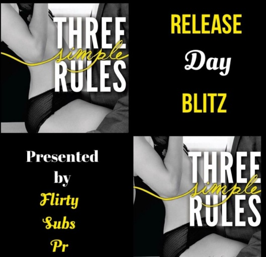 3 simple rules release day blitz
