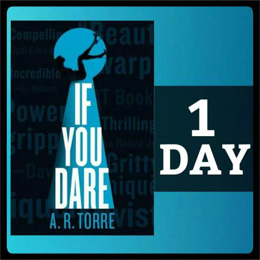 If you Dare 1 day