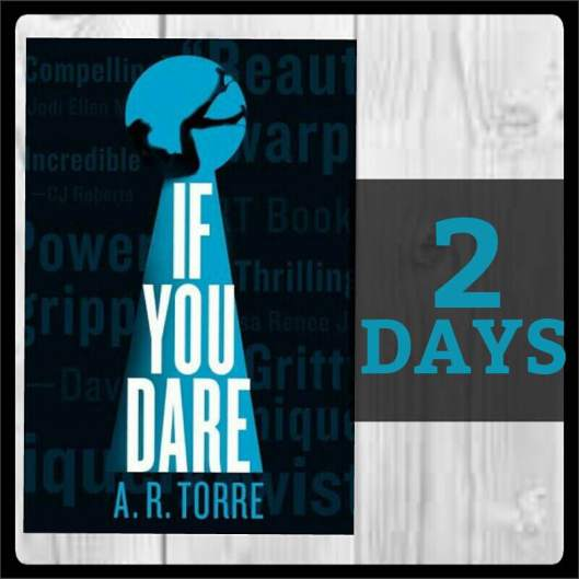 If you Dare 2 days
